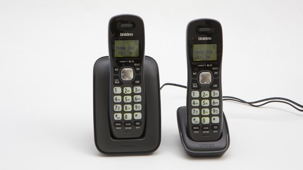 uniden dect 1615 1 cordless phone reviews choice rh choice com au uniden cordless phone user manual uniden cordless phone manual dect 6.0