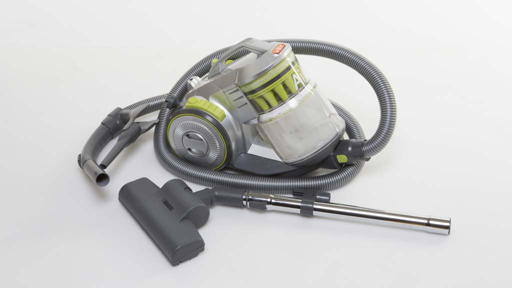 Consumer Rating Dyson Vacuum Cleaners Canister Vacuum