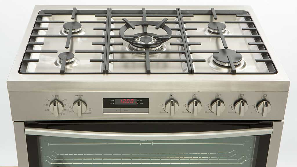 Westinghouse Wfe914sa Freestanding Oven With Cooktop