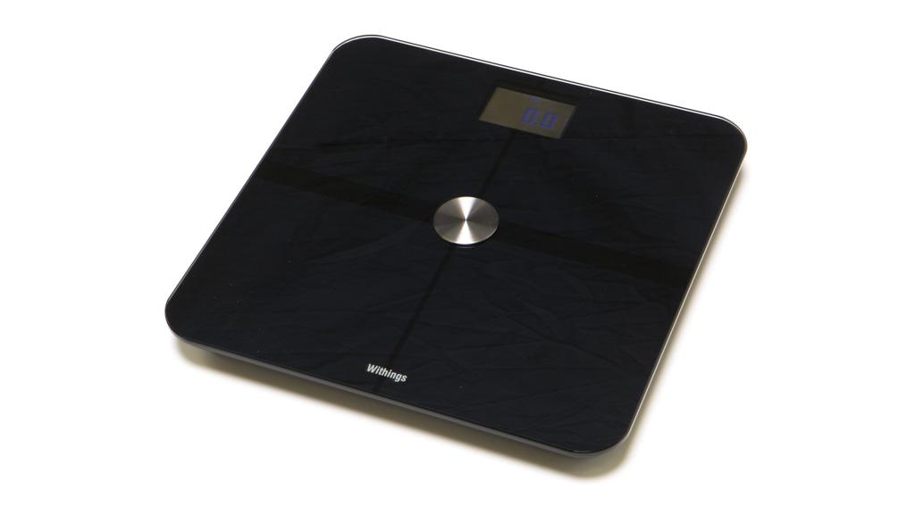 Smart body analyzer ws 50 review