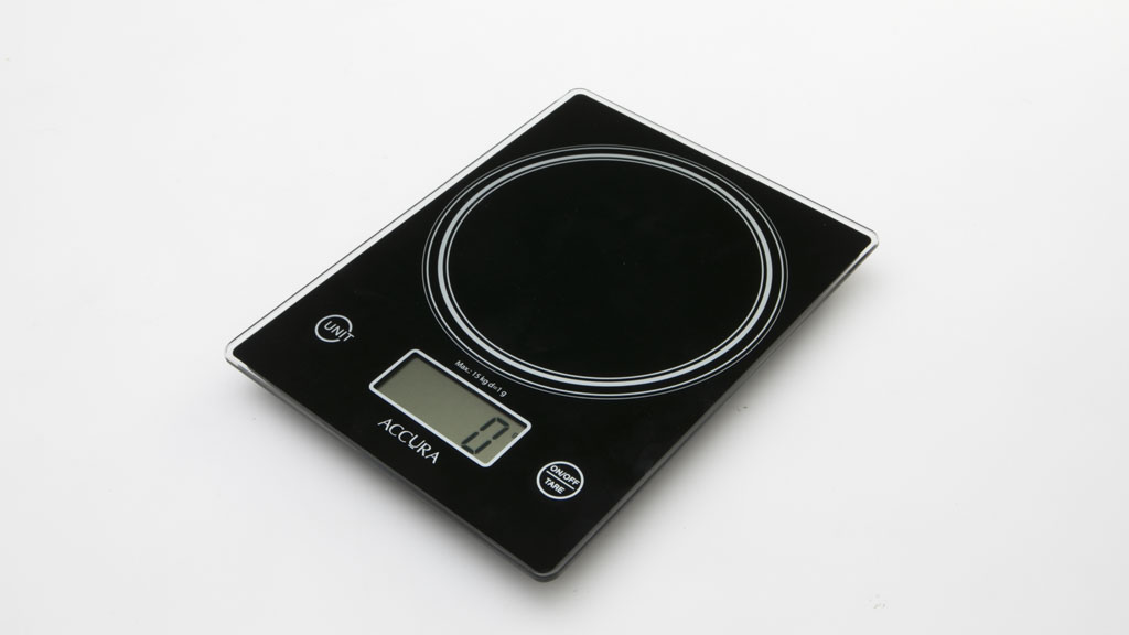 Accura Kitchen Scales Review