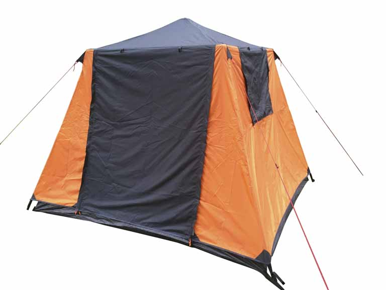 Active u0026 Co Instant Folding Tent 4 Person See all 3 images  sc 1 st  Choice & Active - CHOICE