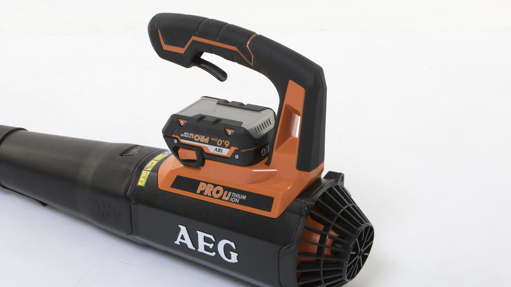 Aeg Abl18j6 Blower Vac Reviews Choice