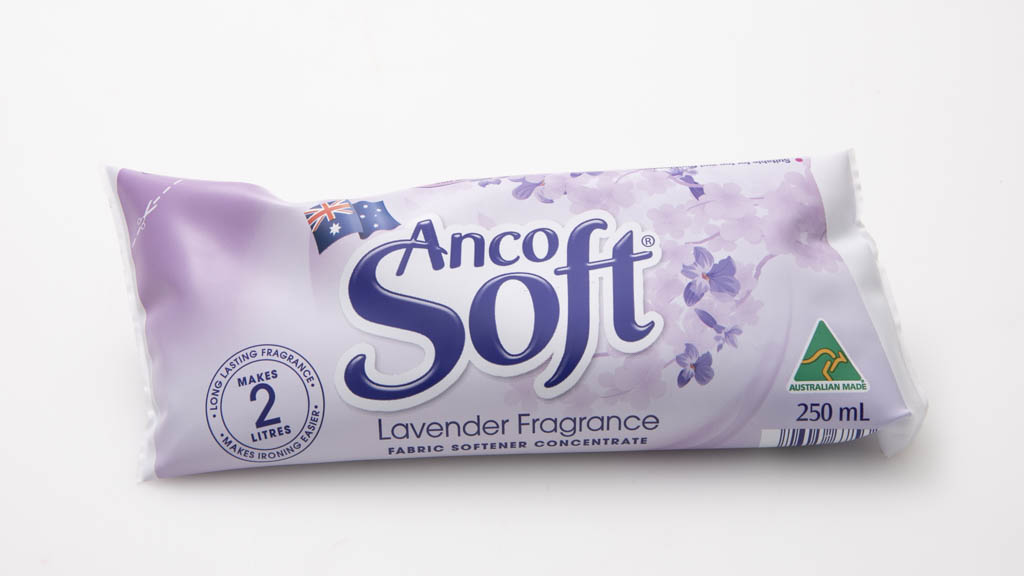 Aldi Anco Soft Lavender Fragrance Fabric Softener Concentrate carousel image