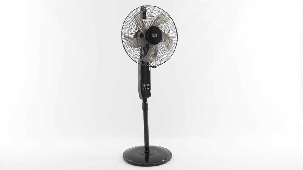 Aldi Easy Home Remote Control Pedestal Fan Pf4088r