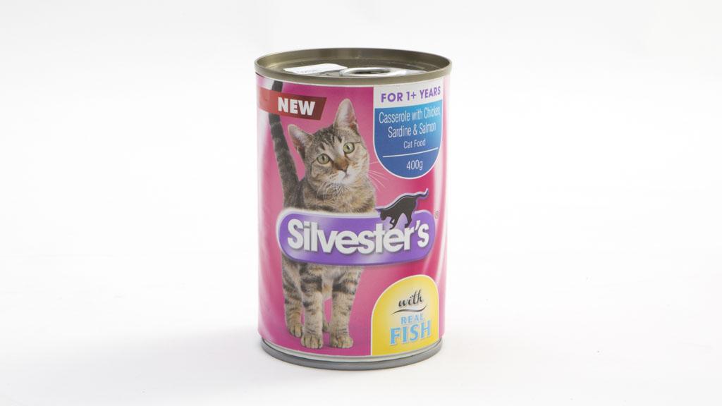 Tinned Cat Food Brands
