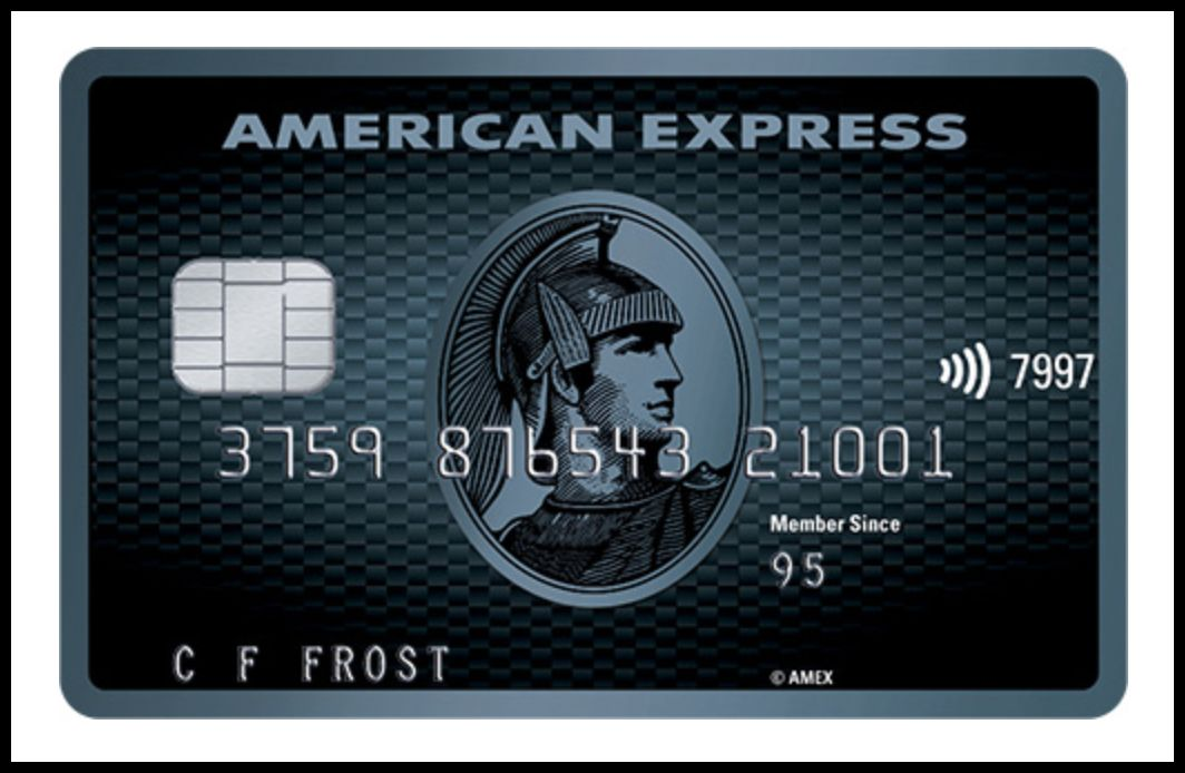 American Express Explorer Credit Card Annual Multi Trip