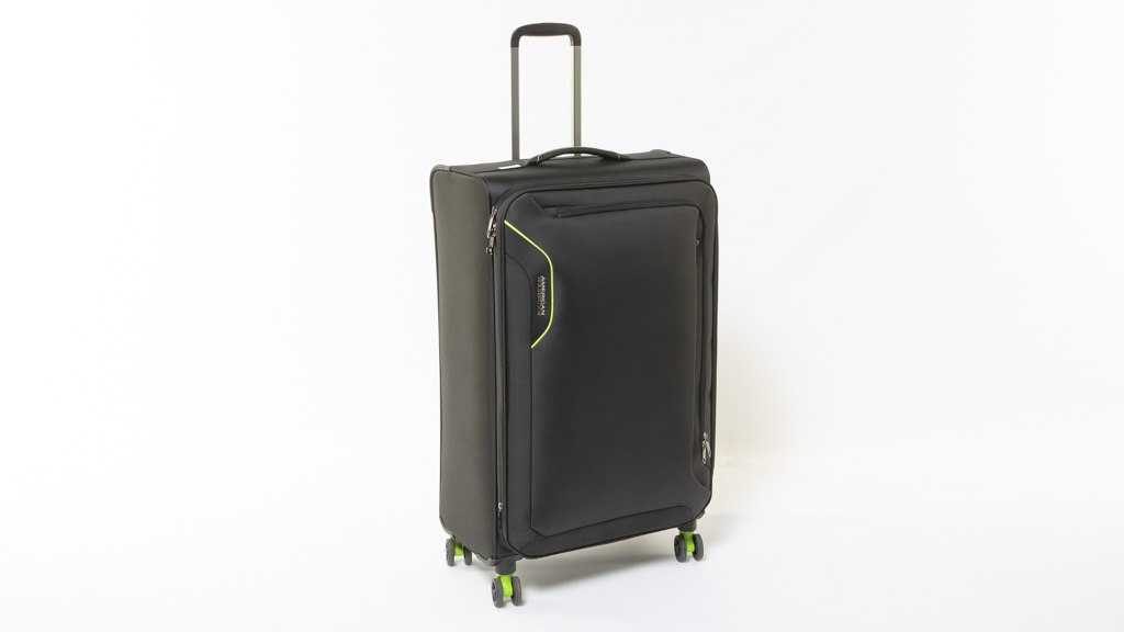 American Tourister Luggage Sizes In Cm