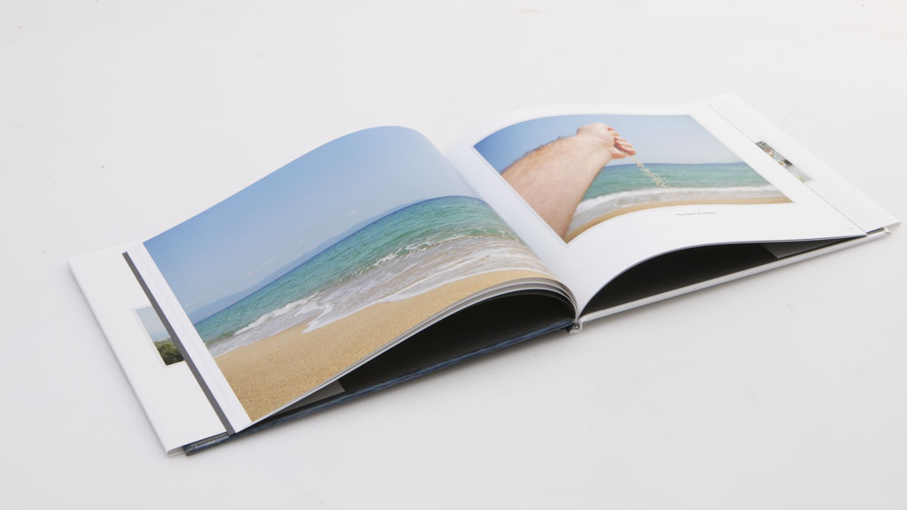 Apple large hardcover book photo book service reviews for Apple product book