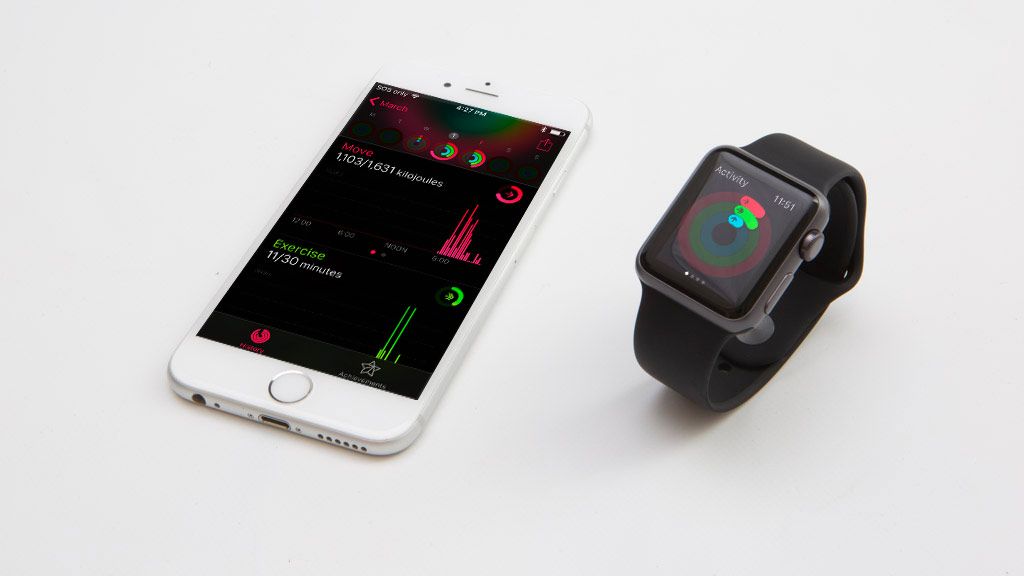 Apple Watch Sport (38mm)