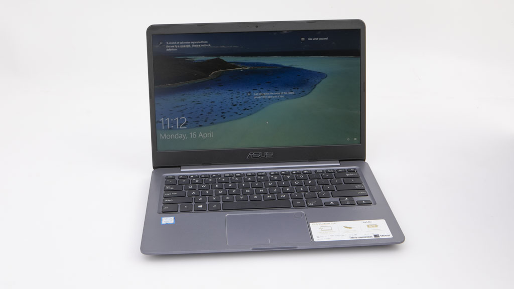Asus VivoBook S14 (S410UA-EB093T) - Laptop and tablet reviews - CHOICE