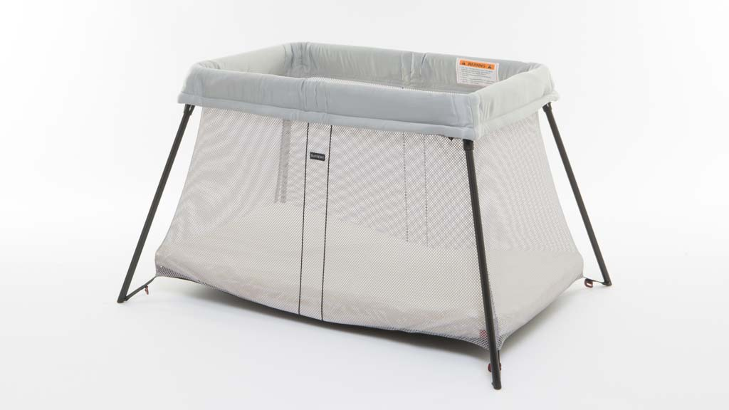 Image gallery  sc 1 st  Choice & Baby Björn Travel Cot Light - Portable cot reviews - CHOICE