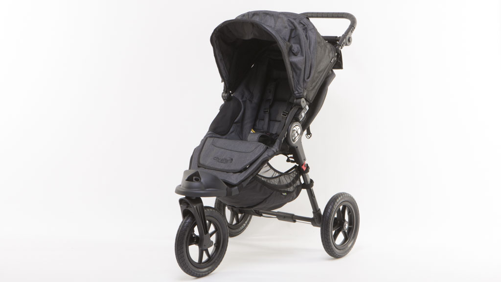 Baby Jogger City Elite 2016 Pram And Stroller Reviews