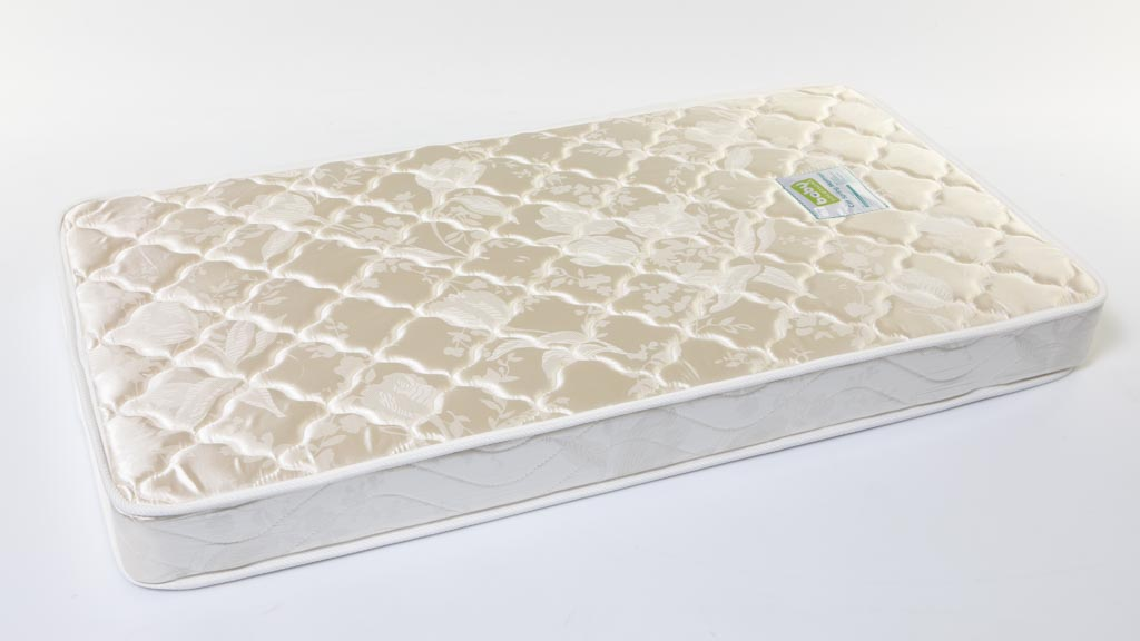 baby solutions cot spring mattress