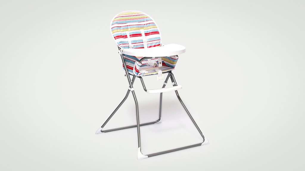 chair baby high folding pin buy feeding wooden
