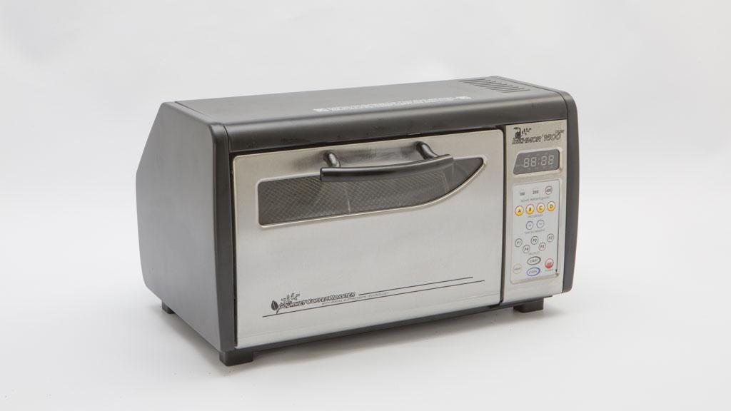 coffee roaster machine reviews