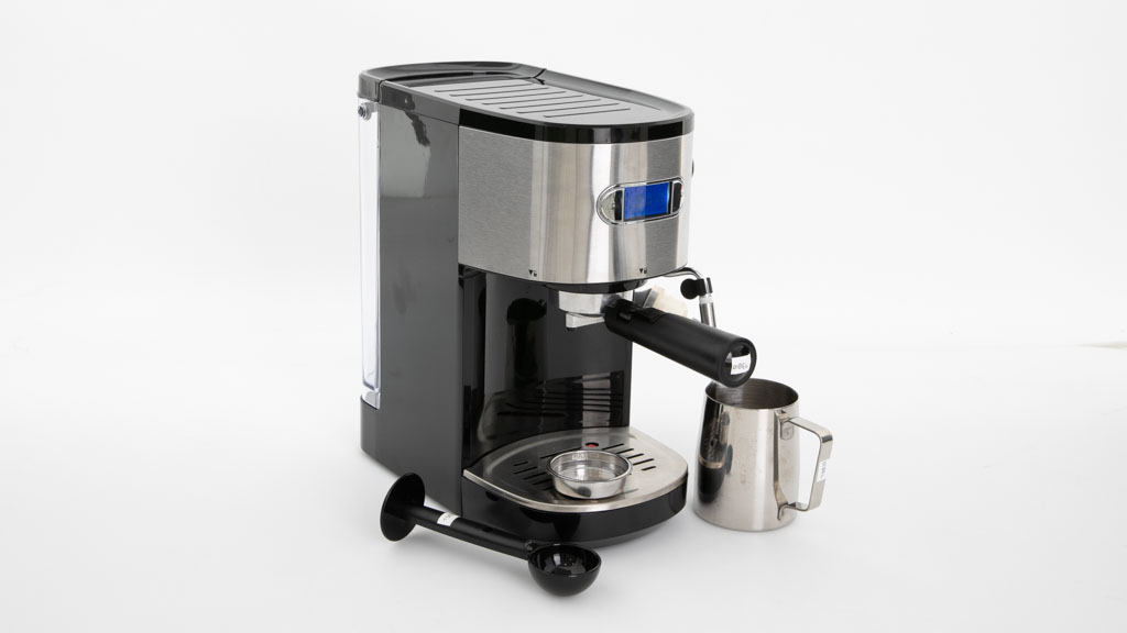 Bellini Espresso Machine BEM21 carousel image