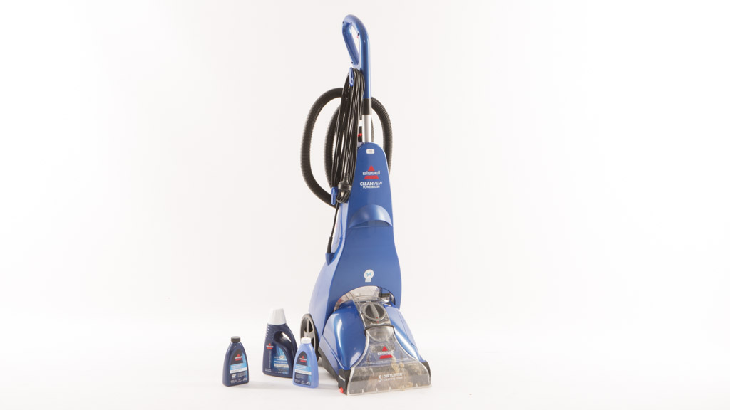 Bissell Cleanview Powerbrush 37e3f Carpet Shampooer