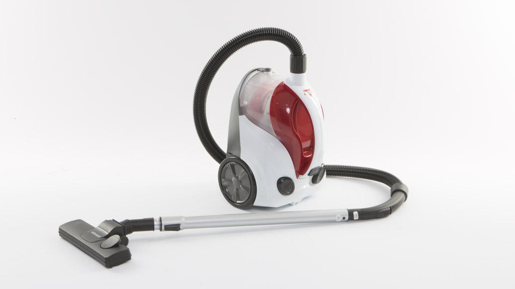 powerclean vacuum onepass