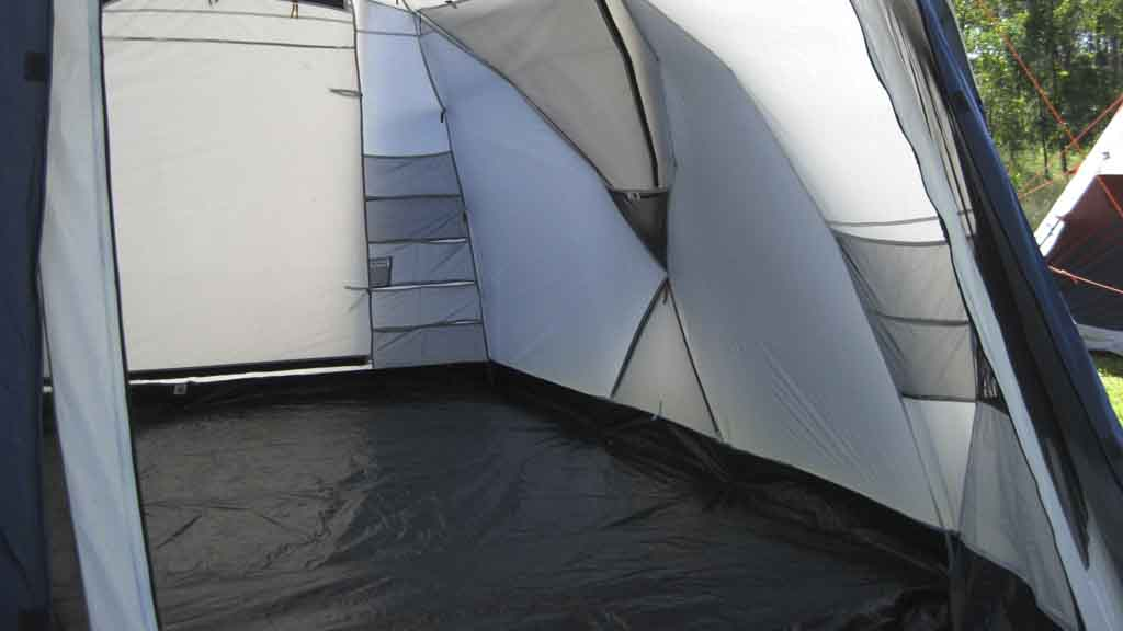 Image gallery & Boab 6ENV Geo Dome Tent - Tent reviews - CHOICE