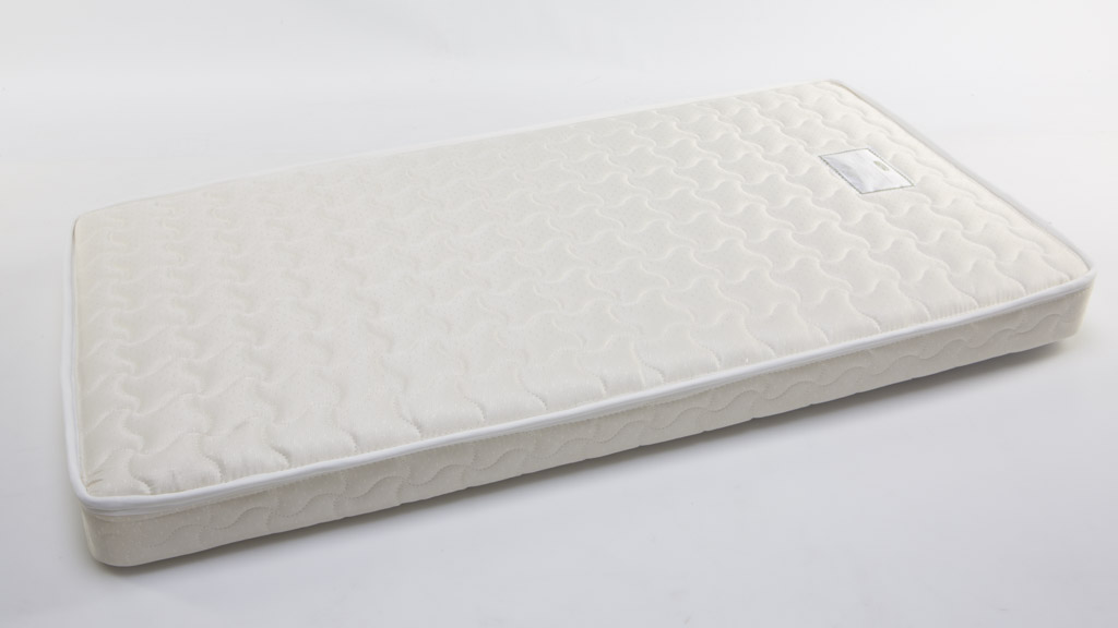 official photos 05a87 0dccf Boori Urbane Innerspring Cot/Bed Breathable Mattress - Cot ...
