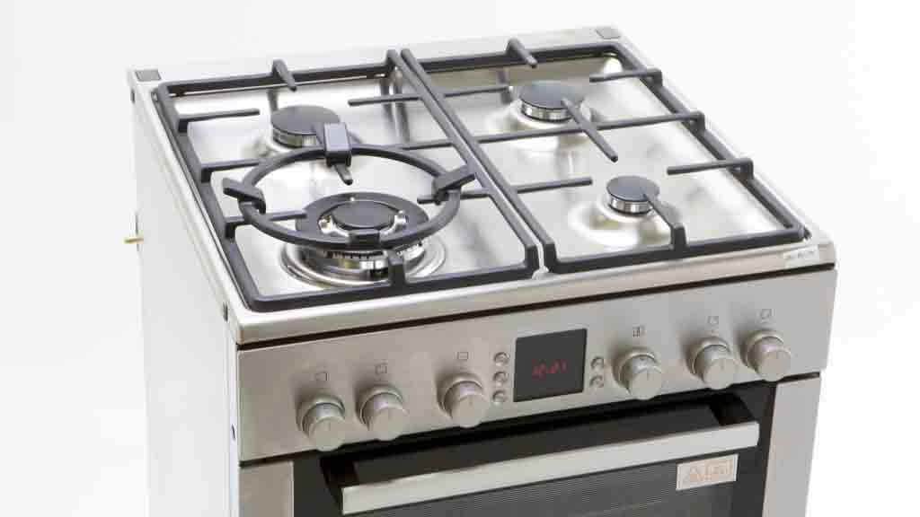 Bosch gas range cooktop buying guide gas range dual for Gas stove buying guide