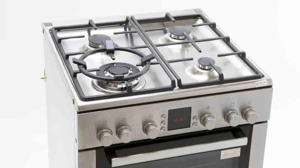 Bosch Gas Range Cooktop Buying Guide Gas Range Dual