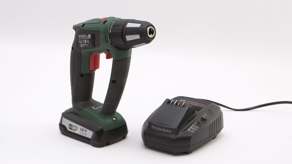 bosch psr 18 li 2 ergonomic cordless drill reviews choice. Black Bedroom Furniture Sets. Home Design Ideas