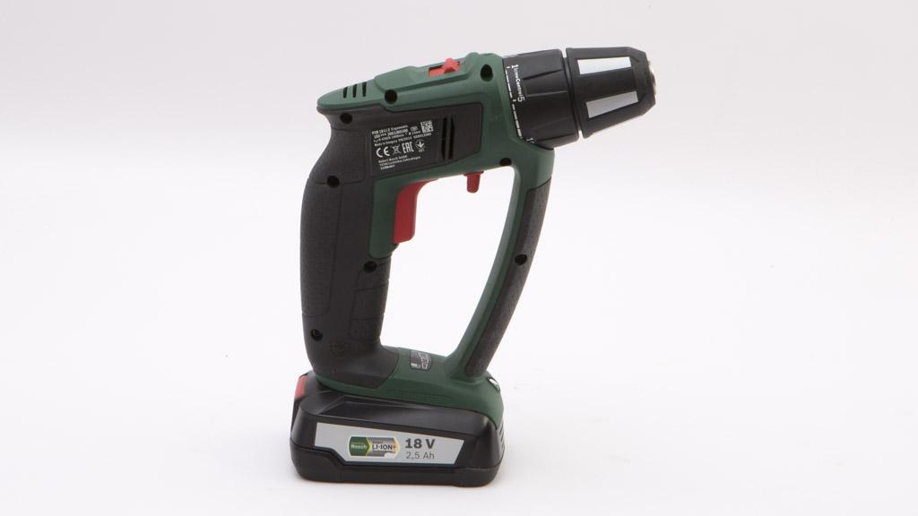 Bosch psr 18 li 2 ergonomic cordless drill reviews choice - Bosch psr 18 li 2 ...