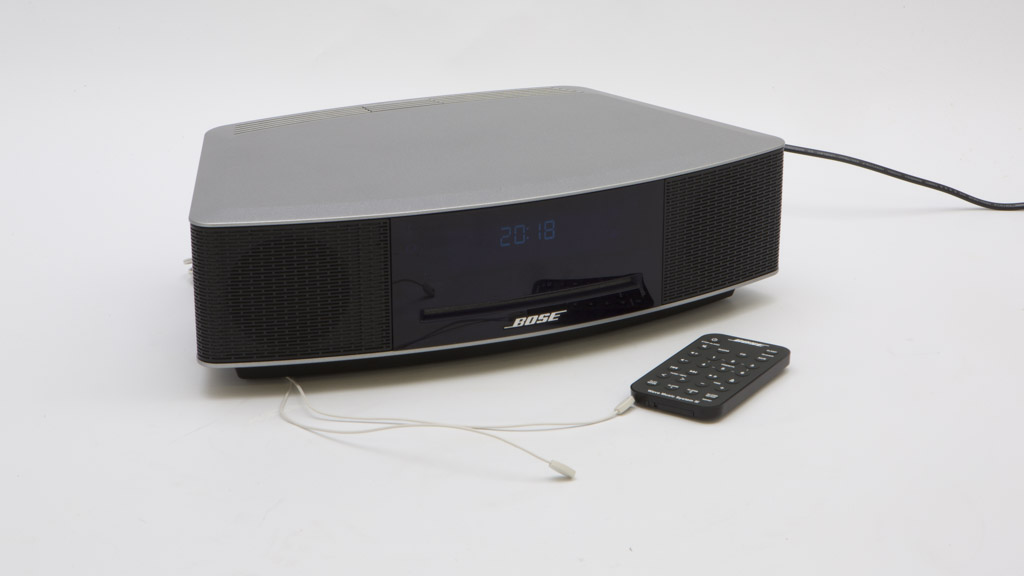 bose wave music system iv digital digital radio reviews. Black Bedroom Furniture Sets. Home Design Ideas