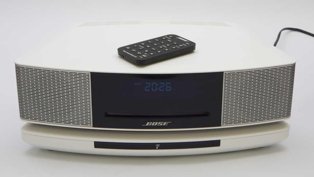 bose wave soundtouch music system iv digital radio. Black Bedroom Furniture Sets. Home Design Ideas