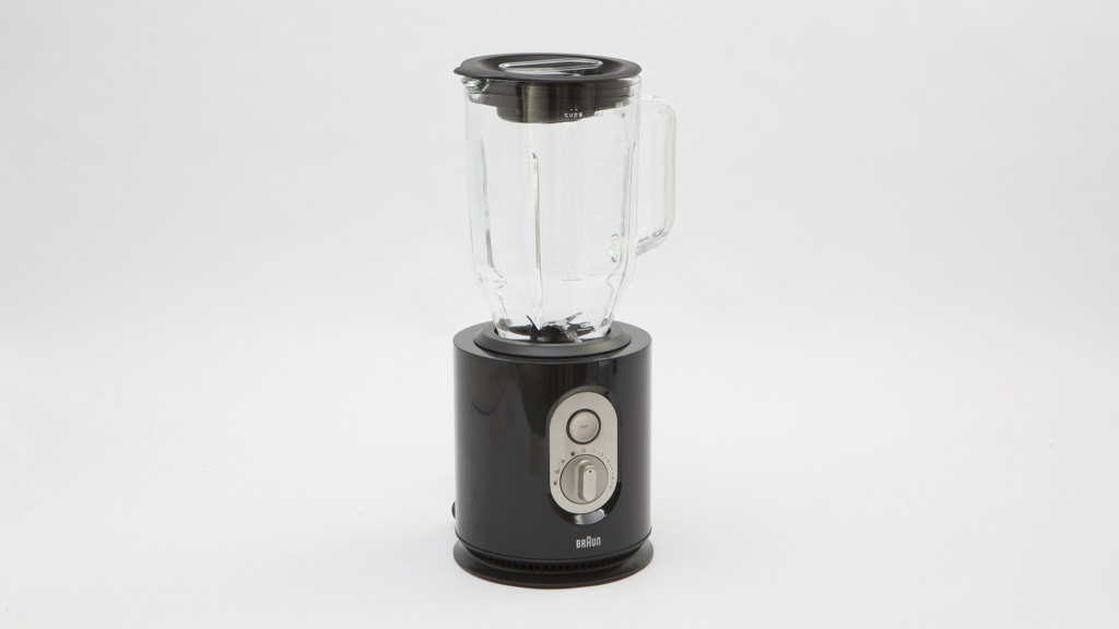 Braun ID Collection bench blender JB5160BK