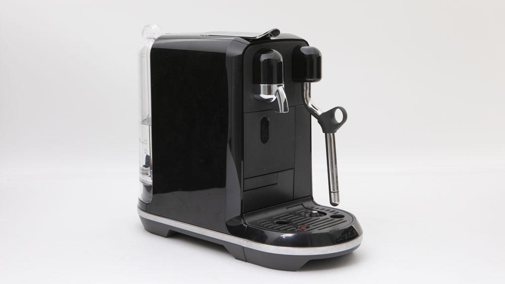 Breville Nespresso Creatista Uno Bne500 Home Espresso