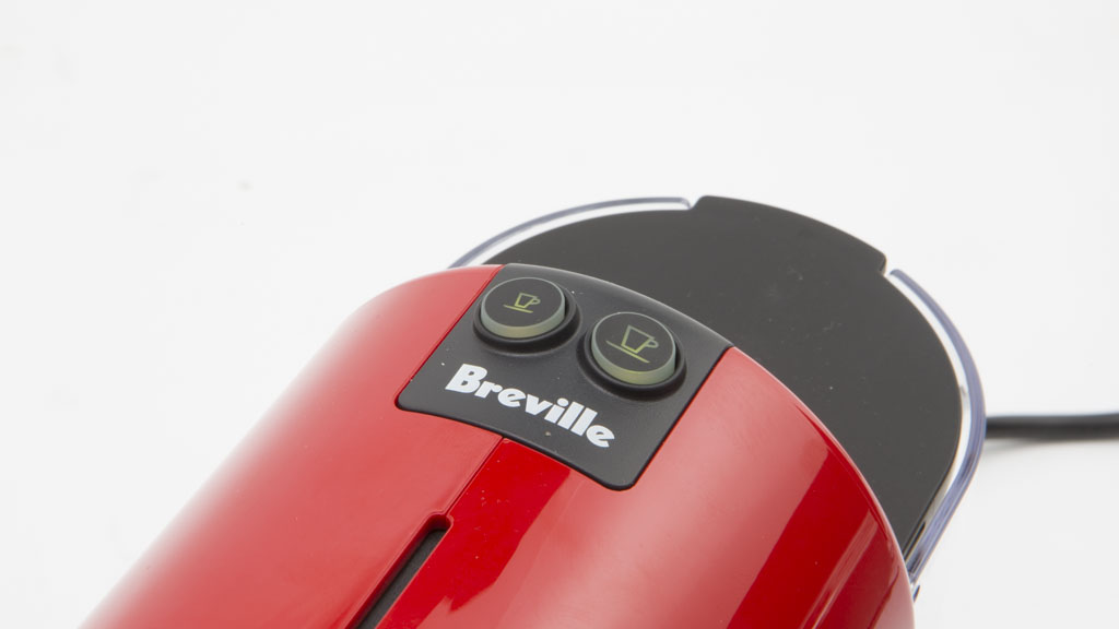 breville pod coffee machine instructions