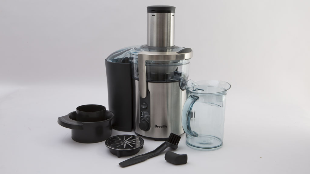 Breville The Froojie Juice Fountain BJE520 carousel image