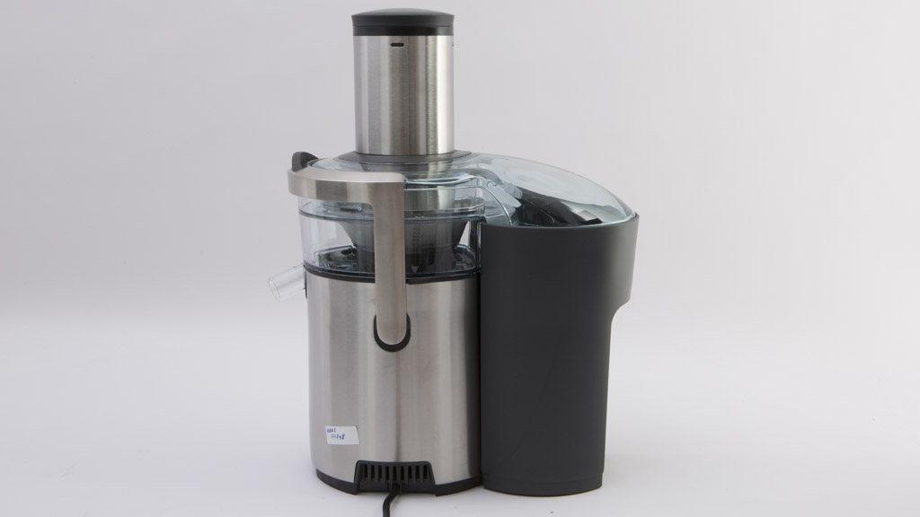 Breville The Froojie Juice Fountain BJE520 - Juicer reviews - CHOICE