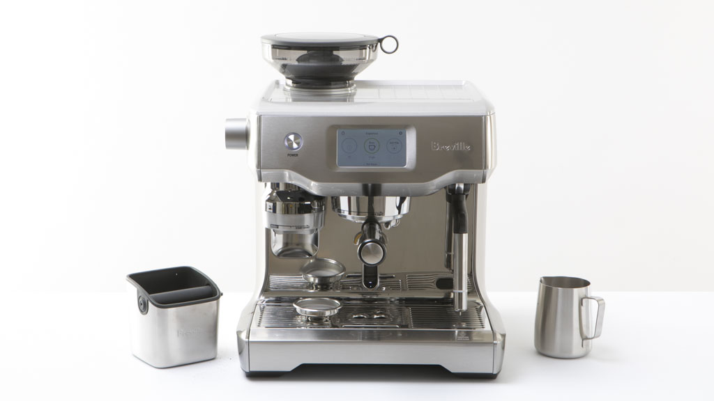 breville the oracle touch bes990bss