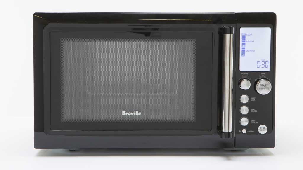 Breville The Quick Touch BMO735 - Microwave reviews - CHOICE