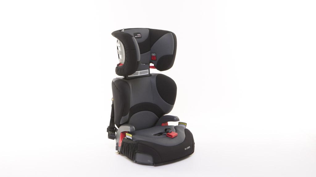 Britax Safe-N-Sound Hi-Liner SG 4830/A/2013 - Child car seat reviews