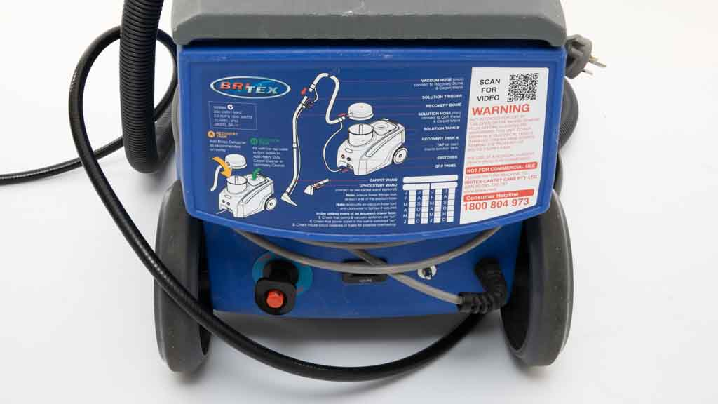 Britex Carpet Cleaner Time To Dry Nrtradiant