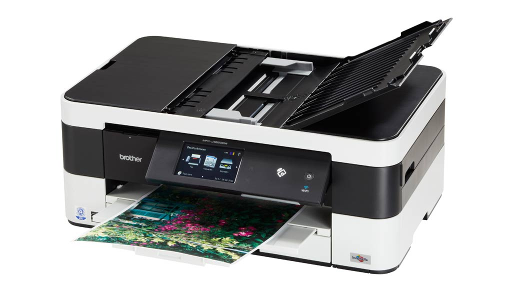 Brother Mfc J4620dw Multifunction And Basic Printer