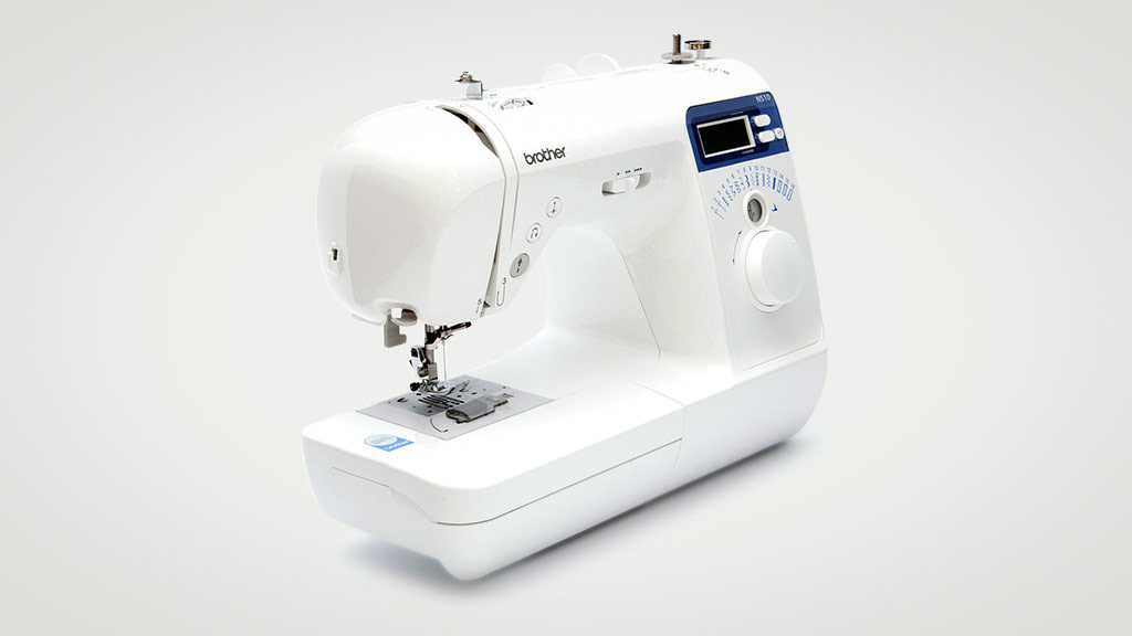 Brother NS10 sewing machine