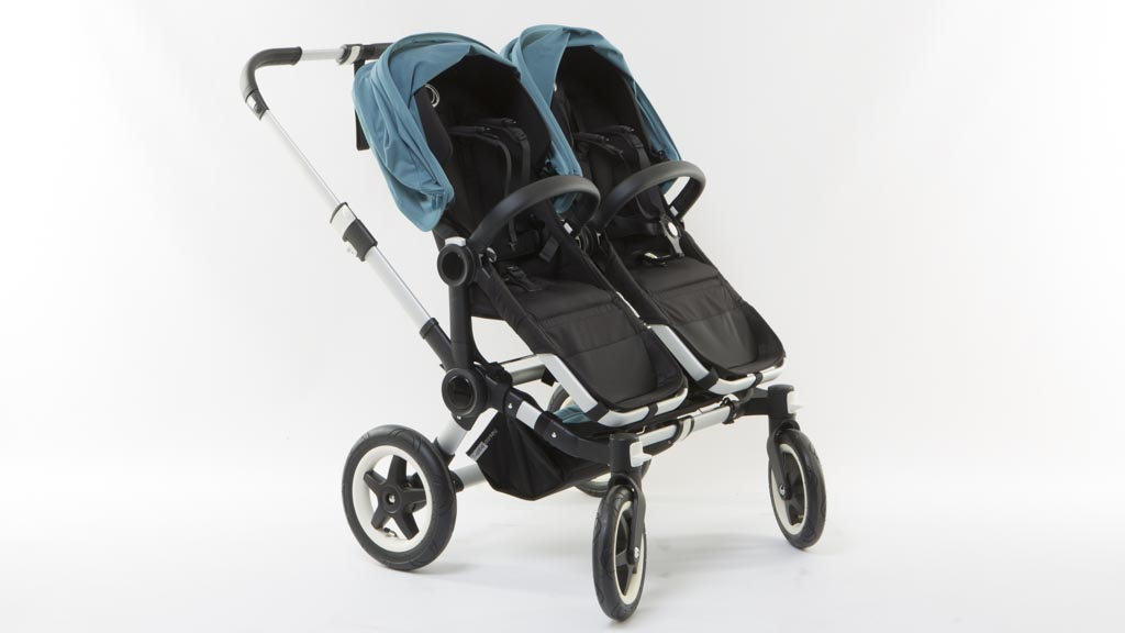 bugaboo donkey duo double stroller reviews choice. Black Bedroom Furniture Sets. Home Design Ideas