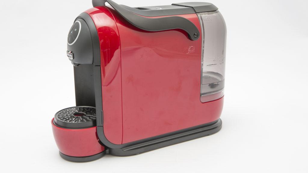 Caffitaly System S21 - Home espresso coffee machine ...