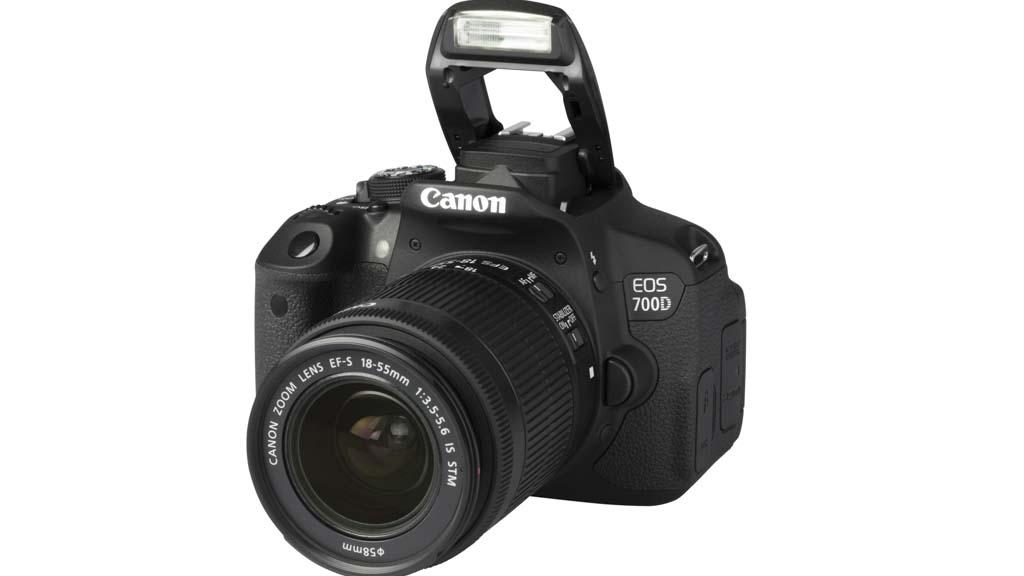 canon eos 700d name choice