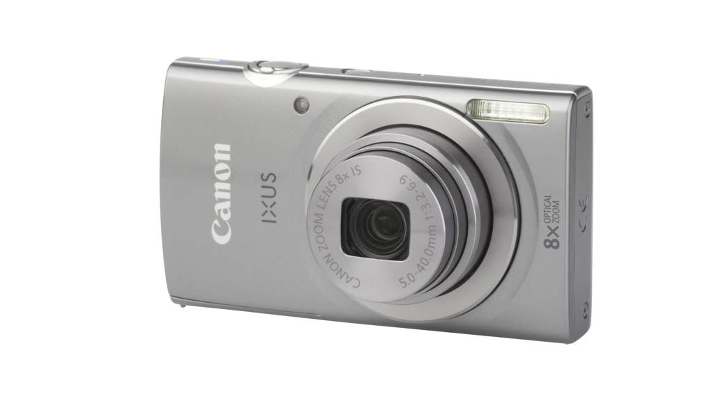 Canon Ixus 165 инструкция