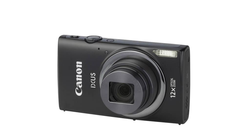 canon ixus 265 hs instruction manual