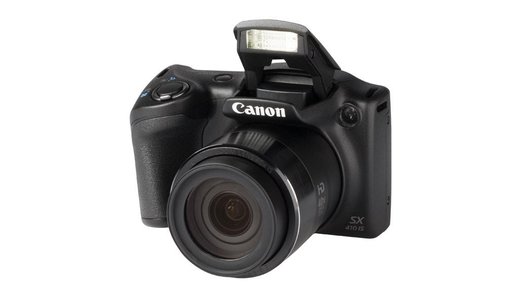 canon powershot sx410 is digital camera reviews choice