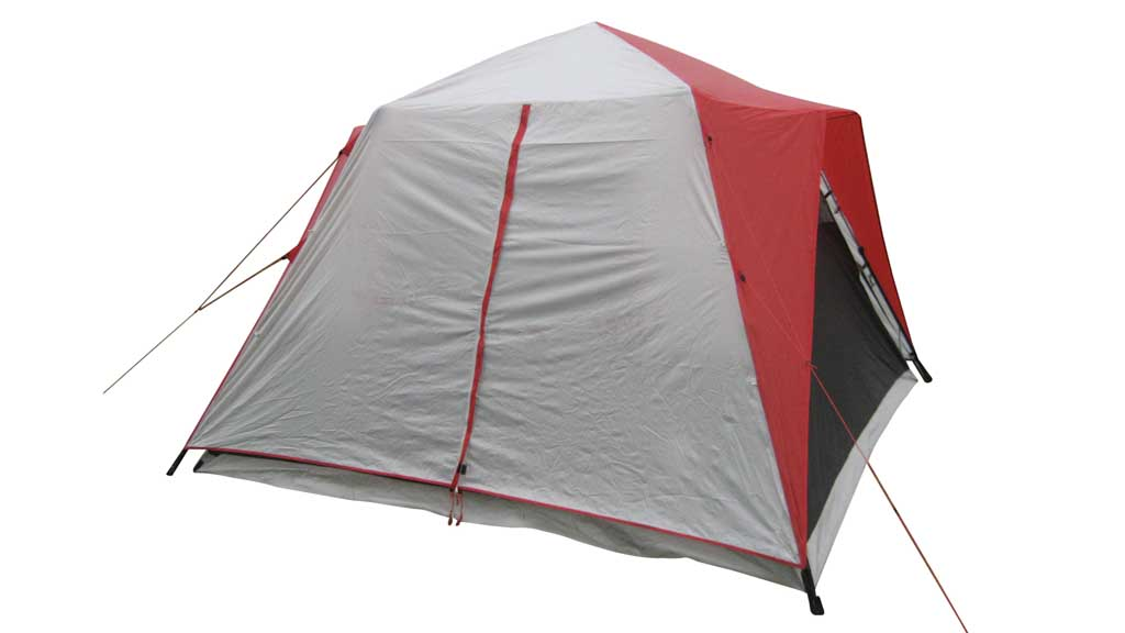 Caribee Pacific 6 Easy Up  sc 1 st  Choice & Caribee Pacific 6 Easy Up - Tent reviews - CHOICE