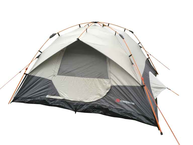 Caribee Spider 4 Easy Up Tent  sc 1 st  Choice & Caribee Spider 4 Easy Up Tent - Tent reviews - CHOICE